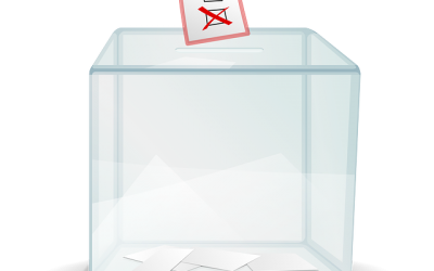 Le droit de vote des personnes sous tutelle