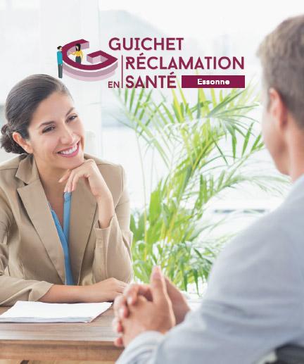 """Nouveau partenariat entre l'AAPISE et le """"Guichet Réclamation en Santé"""""""